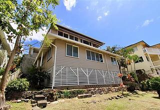 Kamehameha Heights Home