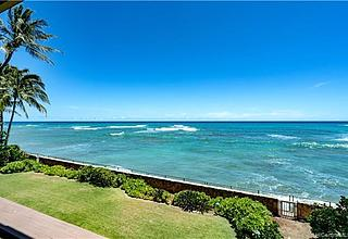 Diamond Head Oceanfront 3500+ Residence