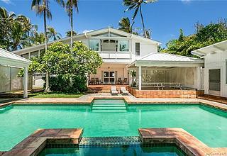 Kawela Bay Home
