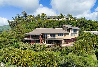 Photo of Waialae Nui Rdge Home