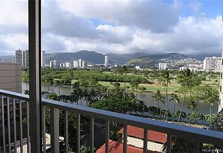 Waikiki Lanais Condo