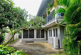 Kahanahou Home