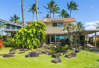 Waimanalo Home