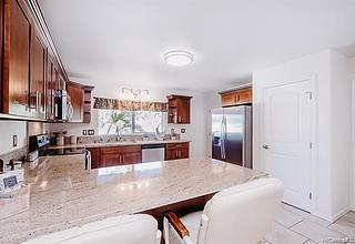 Makaha Oceanview Estates Home