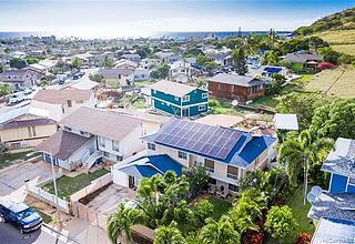 Lualualei Home