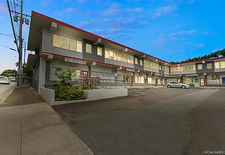 Kaneohe Town Multi-Family