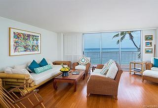 Diamond Head Apts Ltd Condo