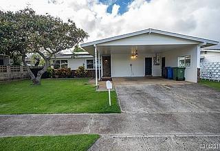 Koko Head Terrace Rental