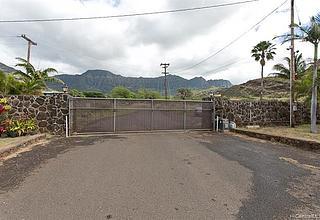 Waianae Land