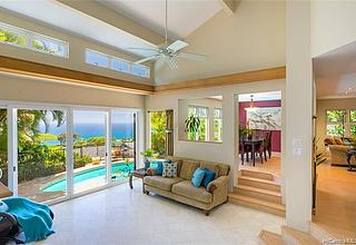 Hawaii Loa Ridge Home