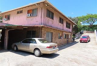 Waipahu-lower Home