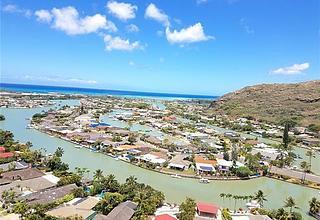 Mauna Luan Rental