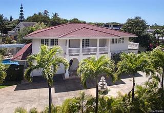 Photo of Diamond Head Home