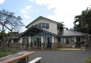 Waialua Home
