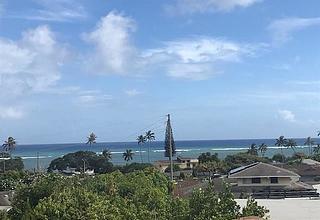 Waialae Iki Home