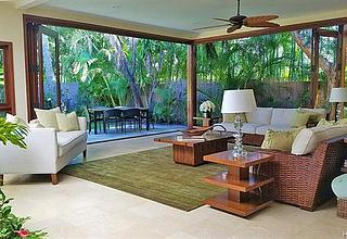 Waialae Golf Course Home