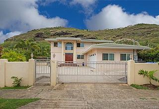 Niu Valley Home