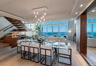 Photo of The Ritz-carlton Residences - 383 Kalaimoku Condo