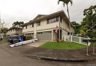 Kailua Bluffs Rental
