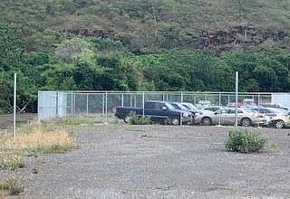 Waikele Storage Park Commercial