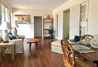 Kalama Tract Home