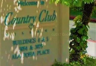 Country Club Village 2 Condo