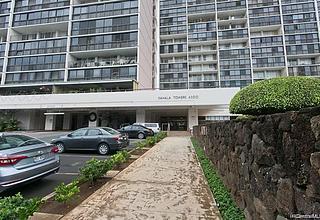 Kahala Towers Condo