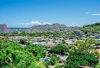 Kahala View Estate Condo
