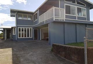 Pearl City-upper Rental