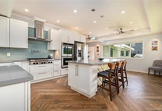 Coconut Grove Home