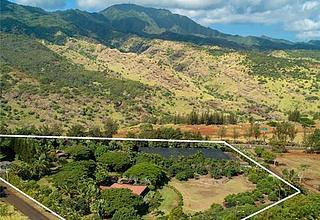 Waialua Land