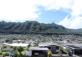 Manoa-upper Land
