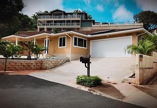 Makakilo-royal Ridge Home