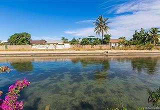 Palm Grove Home