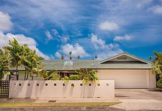 Wailupe Home