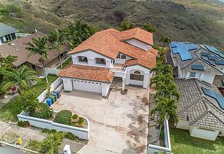 Makakilo-palehua Hgts Home