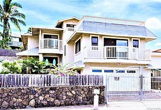 Nanakai Gardens Home