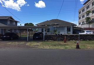Photo of Pearl City-upper Multi-Family