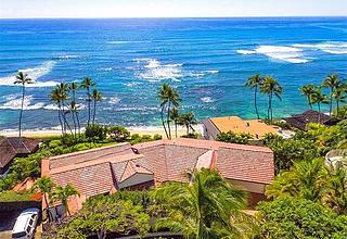 Diamond Head Home