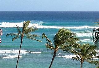 Colony Surf Ltd Condo