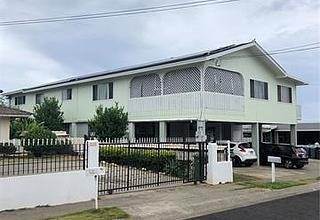 Waipahu-lower Home