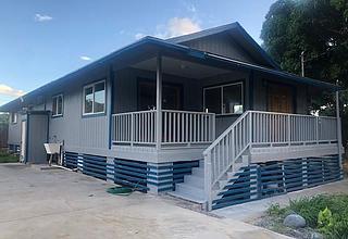 Waianae Home