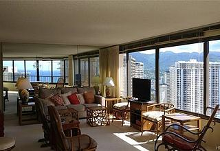 Discovery Bay Rental