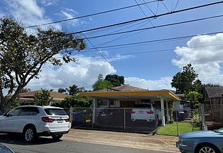 Waipahu Triangle Home