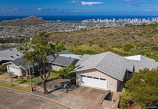 Waialae Nui Rdge Home