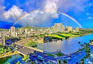 Waikiki Landmark Condo