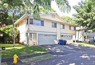 Kailua Bluffs Multi-Family