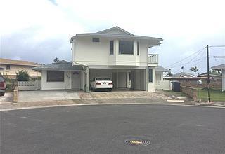 Coconut Grove Rental