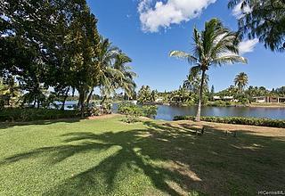 Kailua Estates Land