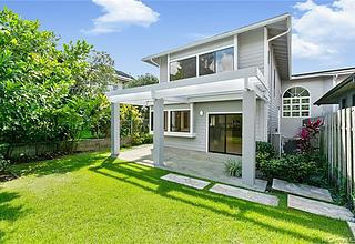 Manoa-woodlawn Home
